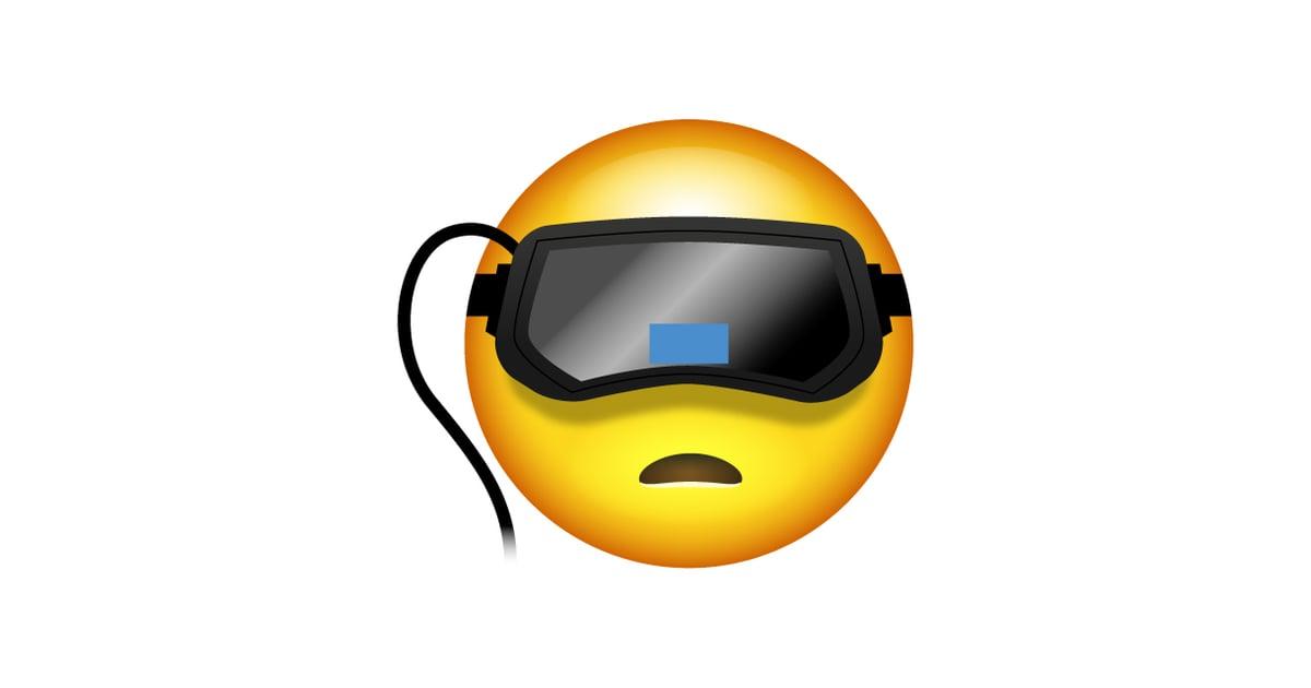 Gamer With Helmet | Emojis We Wish Existed | POPSUGAR ...