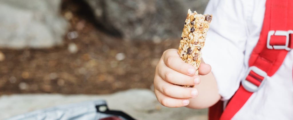 Can Kids Eat Protein Bars?