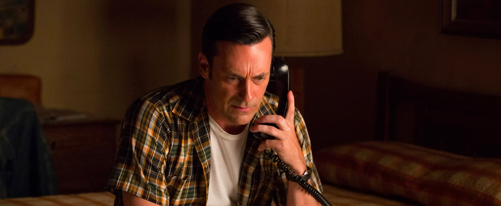 Who Is Dick Whitman? The Mad Men Character Got an Unexpected Shout-Out at the Emmys