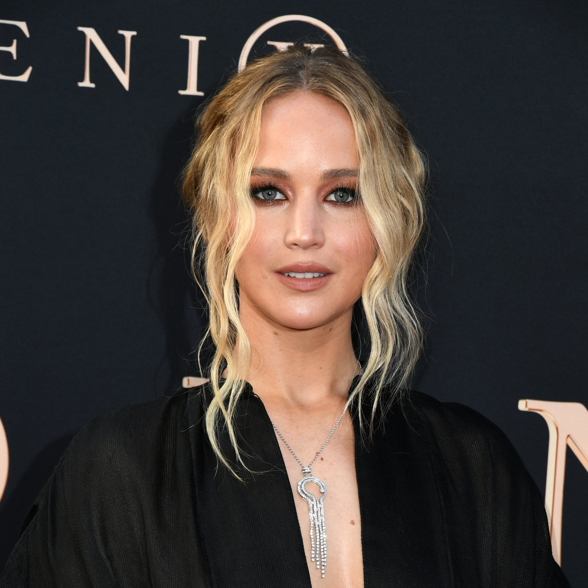 What Is Jennifer Lawrence S Natural Hair Color Popsugar Beauty