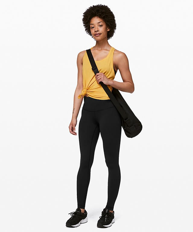 Lululemon Wunder Under Tight