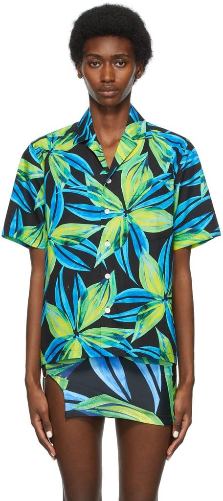 Shop Sophie's Exact Louisa Ballou Hawaiian Shirt