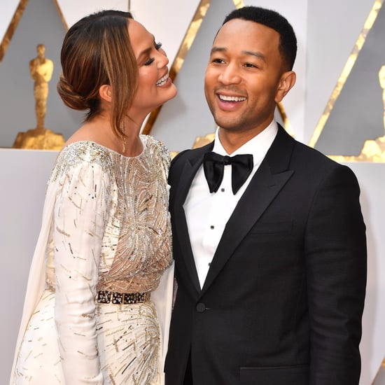 Chrissy Teigen Pregnant With Second Child