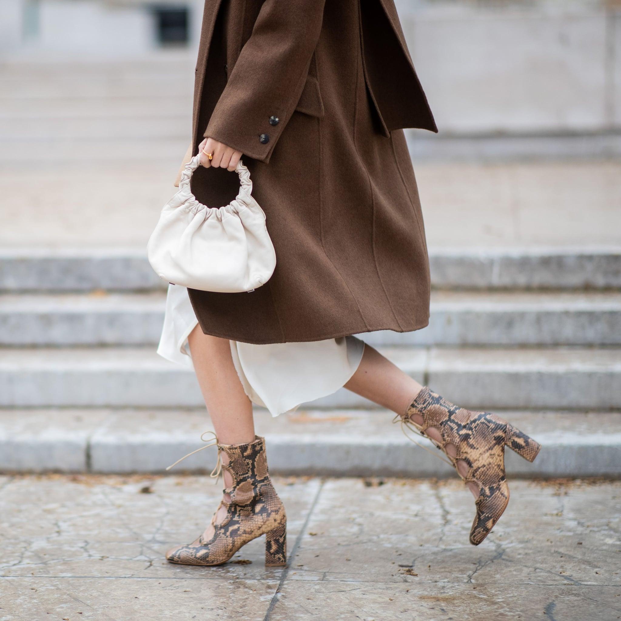 Best Animal Print Shoes | POPSUGAR Fashion