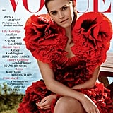 Emma Watson Talks About Turning 30 to British Vogue