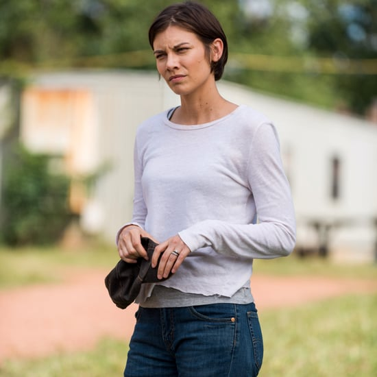 What Will Maggie Name Her Baby on The Walking Dead?