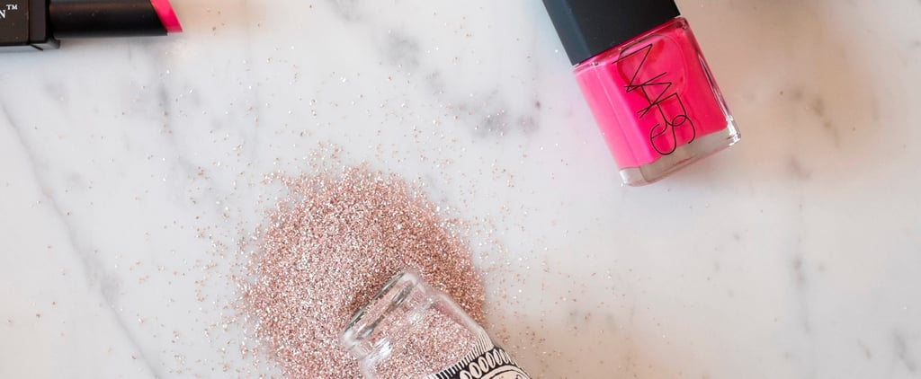 Removing Glitter Nail Polish Just Got a Whole Lot Easier