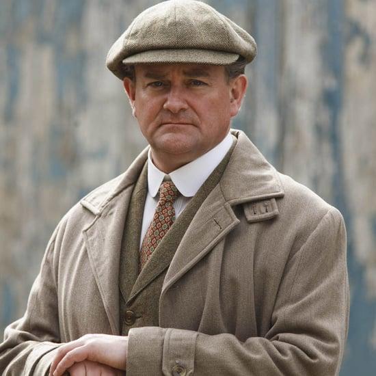 Hugh Bonneville Interview Downton Abbey Season 5