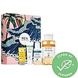 REN Clean Skincare Sephora Heroes Kit