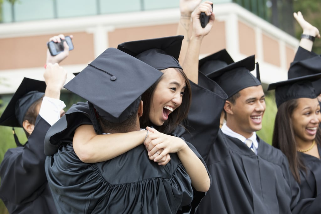 Things To Do After College Graduation Bucket List