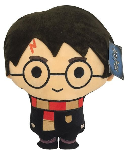 Harry Potter Warner Bros. Pillow Buddy