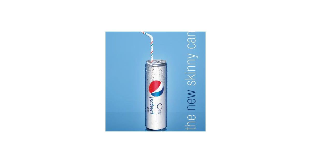 pepsi to release new skinny can Semiotic analysis: skinny diet pepsi can ad no description by anah p on 11 december 2014 tweet comments (0) please (the new skinny can).