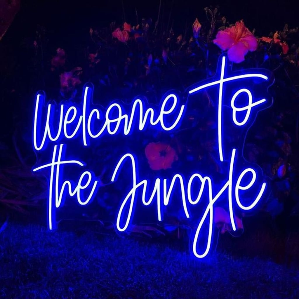 The Best Neon Signs For Decorating Your Home