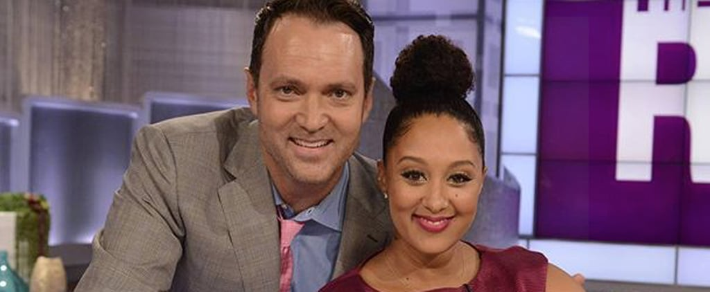 Tamera Mowry's Daughter Makes Her Television Debut — See the Sweet Video!