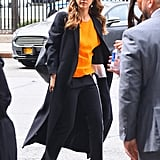 Blink and You'll Miss the 1 Special Detail on Jessica Alba's Comfy Pants