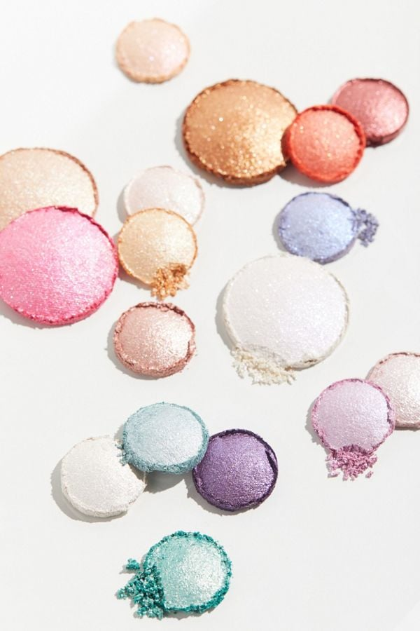 BH Cosmetics Stellar Collision Eyeshadow Palette