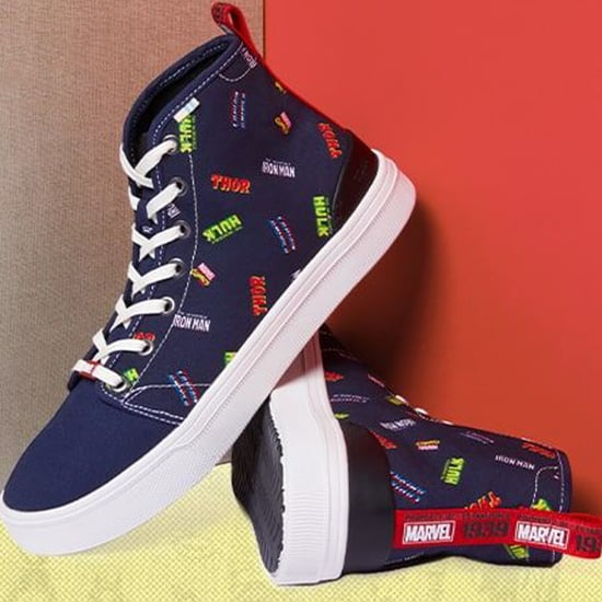 Marvel x TOMS Shoe Collection 2020 For Kids and Adults