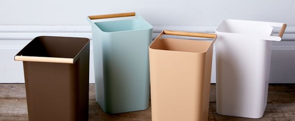 Best Stylish Trash Cans That Aren't Ugly