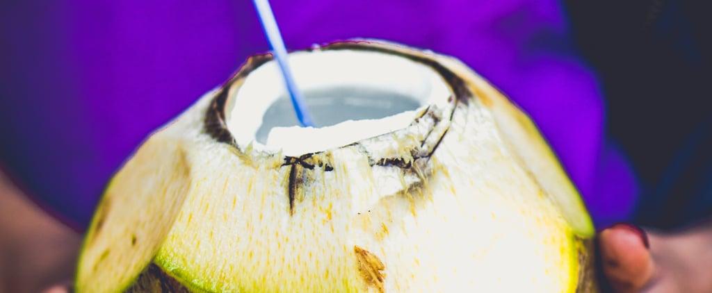 Is Coconut Water Healthy?
