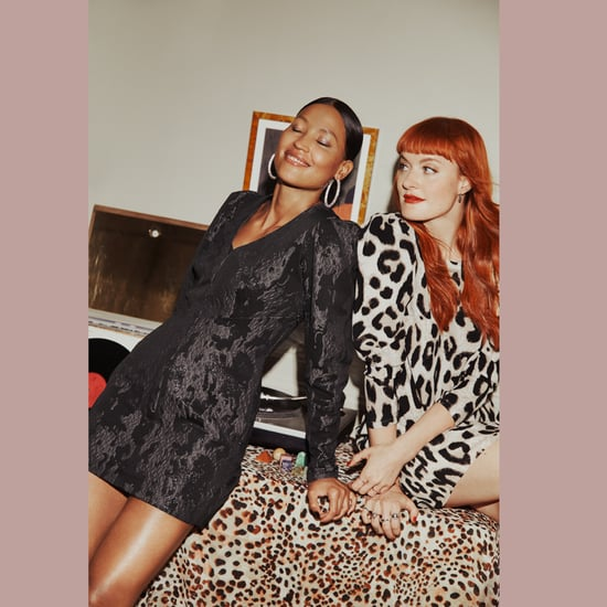 These H&M Holiday Looks Will Help You Celebrate in Style