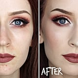 How to Colour Correct and Conceal