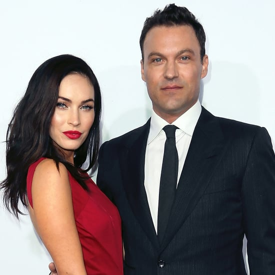 Megan Fox and Brian Austin Green Split
