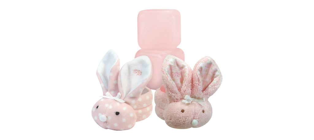 Boo-Bunnie Ice Pack Set