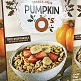 Pumpkin O's
