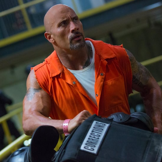 The Fate of The Furious Trailer and Australian Release
