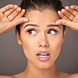 Avoid Wrinkles by Not Moving Your Forehead