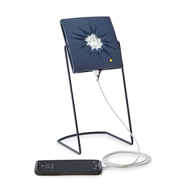 Little Sun Solar Light and Charger