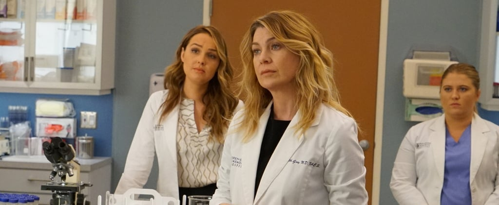 Why Meredith Grey Is a Feminist Icon