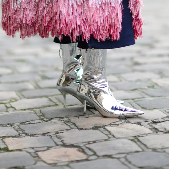 Shoe Trends For Spring 2017