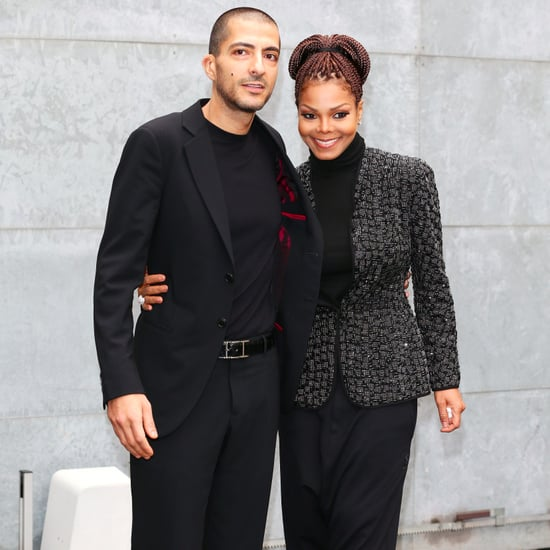 Janet Jackson and Wissam Al Mana Break Up 2017