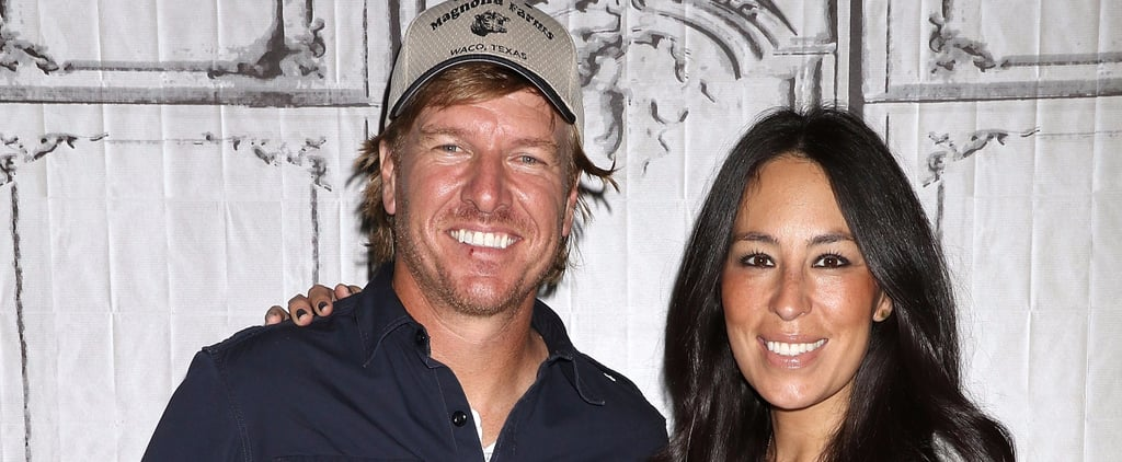 Chip and Joanna Gaines Reveal the Real Reason Fixer Upper Is Ending