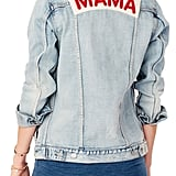 Ingrid & Isabel Mama Denim Maternity Jacket
