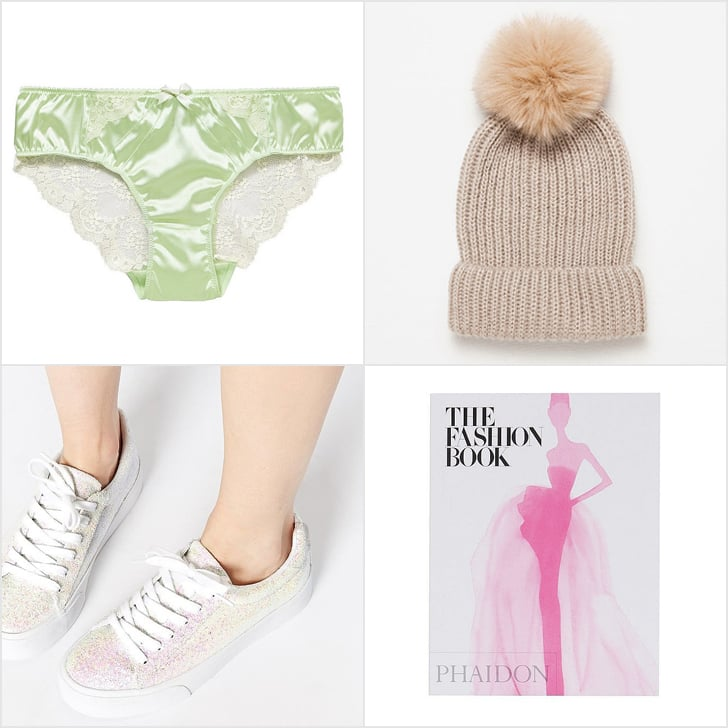 70 Cheap Fashion Stocking Fillers for Under £10 Gift Guide