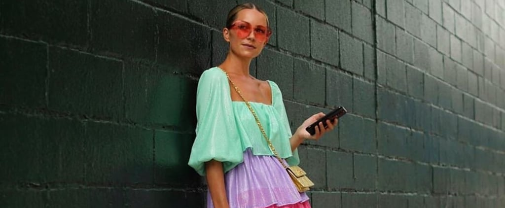 Female Millennial Fashion Designers At London Fashion Week