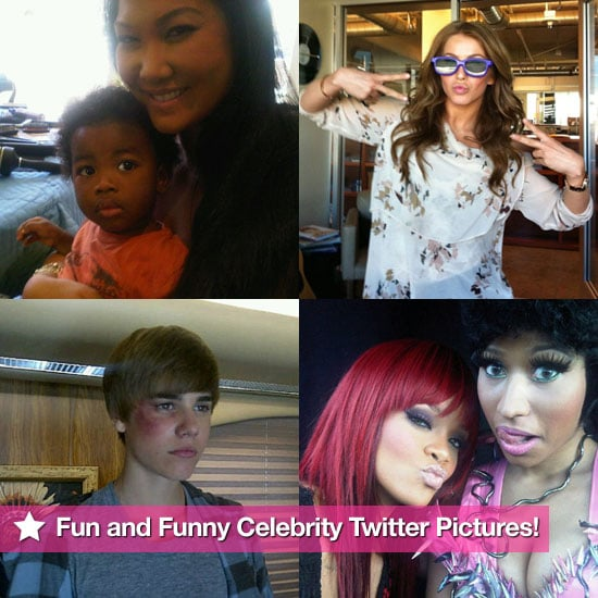 Funny Celebrity Twitter Pictures 2011-01-13 03:08:00