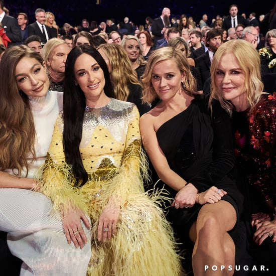 Best Pictures From the 2019 CMA Awards