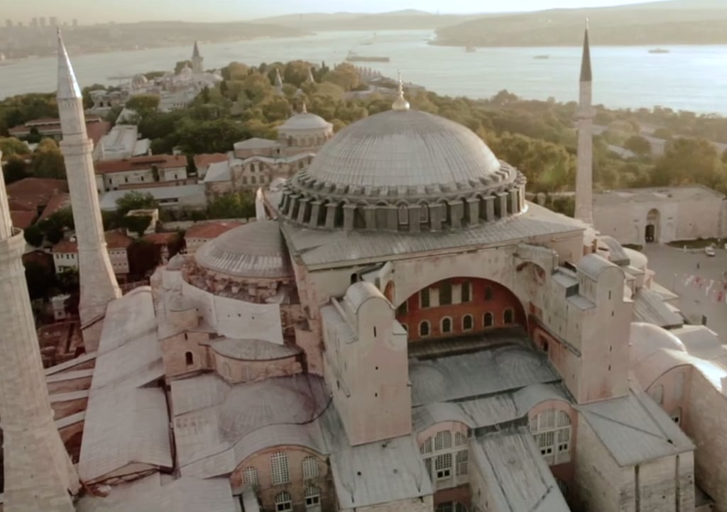 Breathtaking Videos That Prove the Drones Are Taking Over