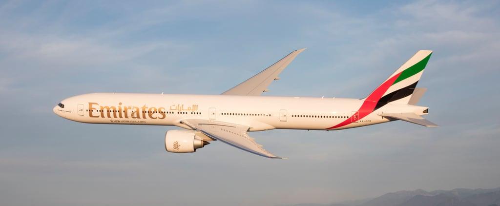 عروض طيران الإمارات الصيفية في شهر يونيو 2018