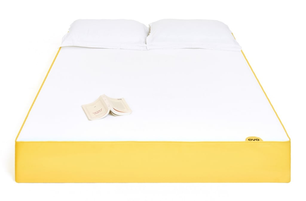 Foam Mattresses by Eve, Simba, Bruno, Leesa: Which is Best?