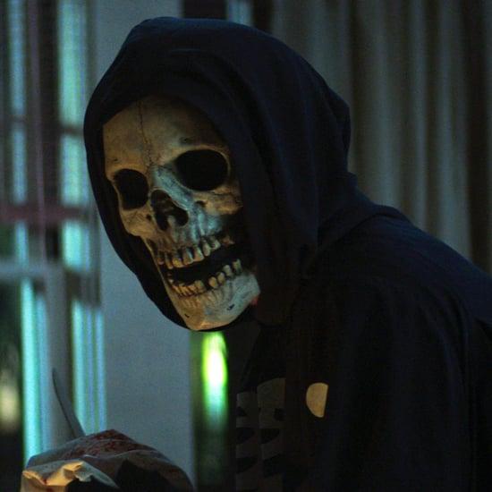 R.L. Stine's Fear Street Film Trilogy Details | Netflix
