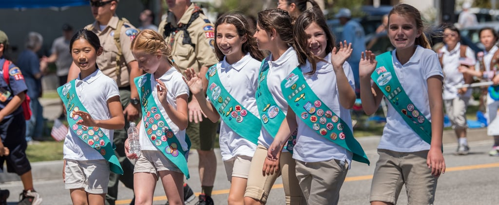 Why I Hate Girl Scout Cookie Season as a Parent