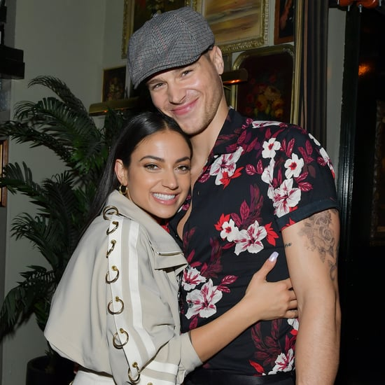 Inanna Sarkis and Matthew Noszka's Cutest Pictures