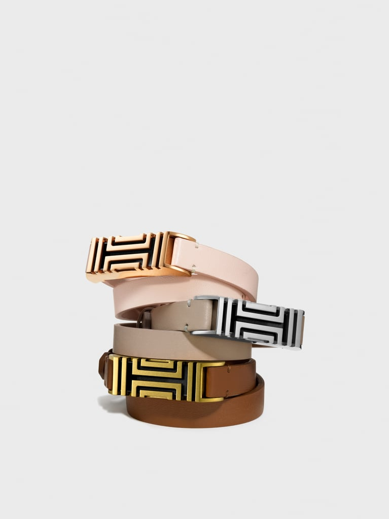 Tory Burch and Fitbit Just Released Their Chicest Collaboration Yet
