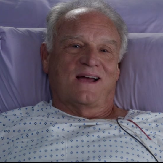 Who Is Dr. Carr on Grey's Anatomy