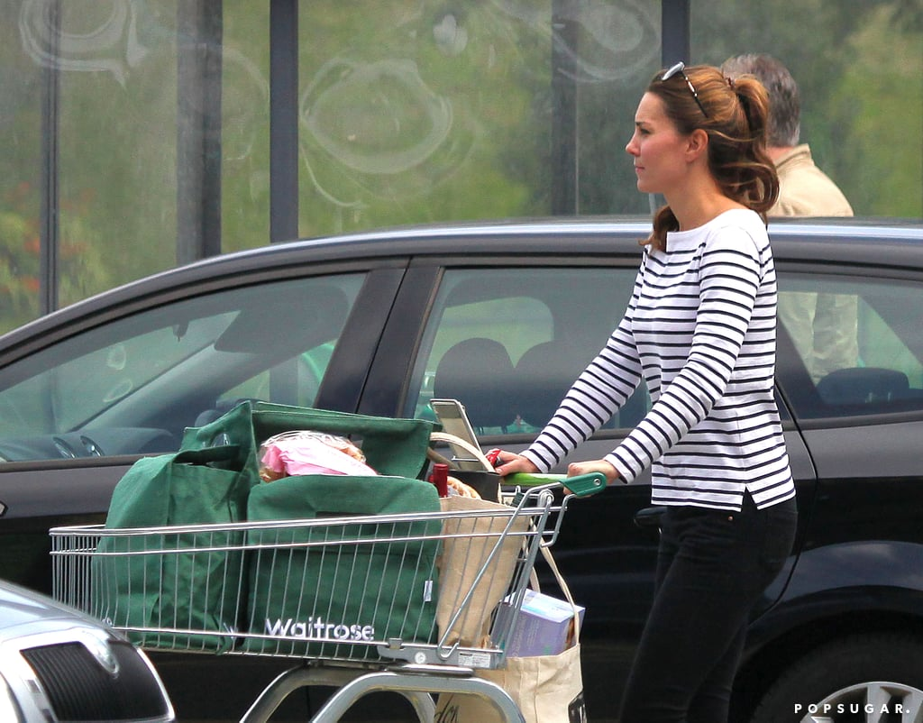 The 13 Moms You Meet at the Grocery Store