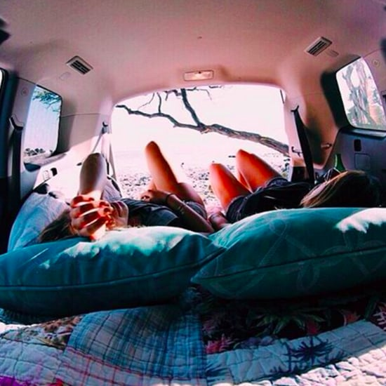 Adventurous Date Ideas